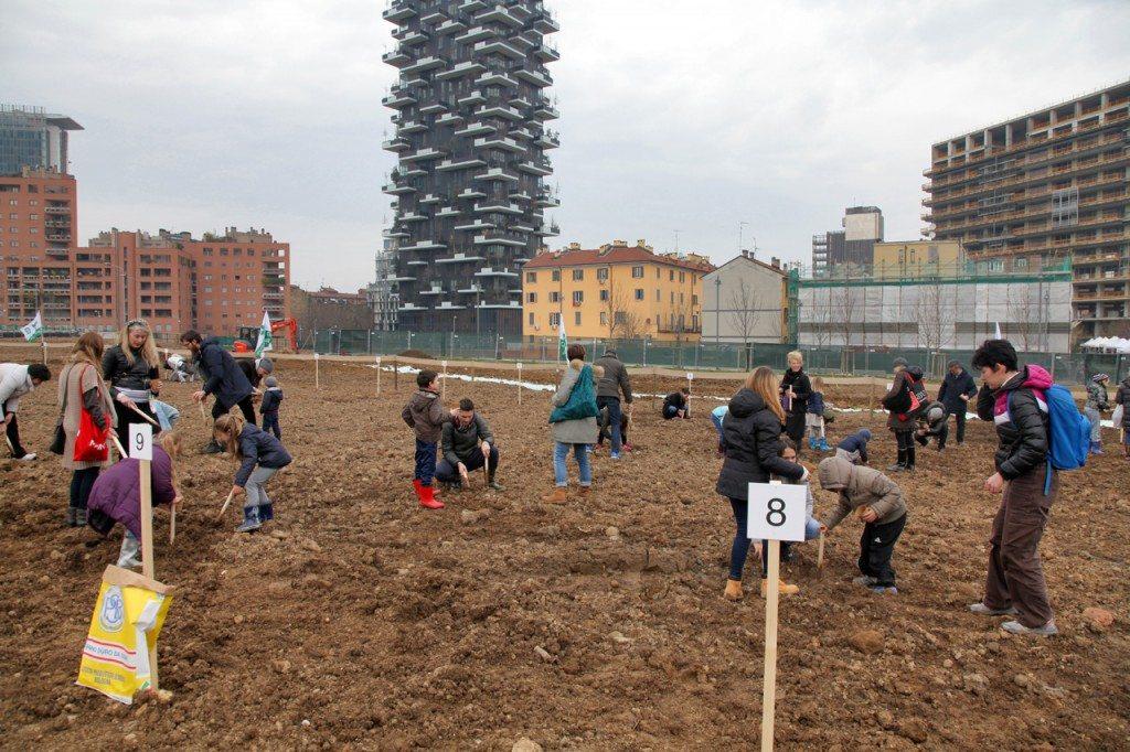 201512米蘭都市再生行動 Porta Nuova (二)04
