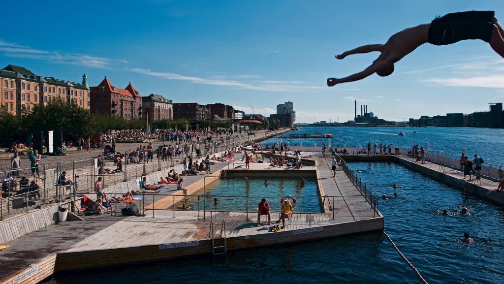 哥本哈根的泳池03