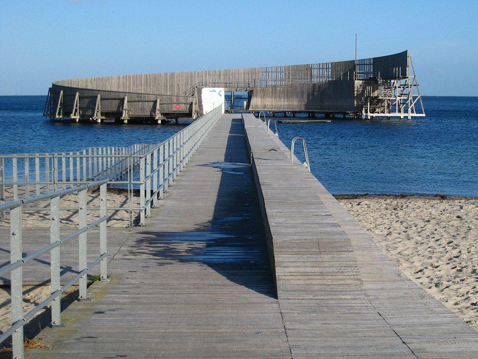 哥本哈根的泳池06