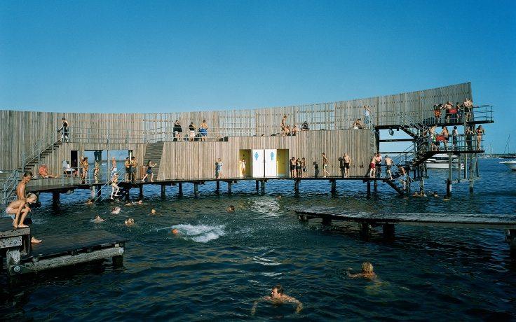 哥本哈根的泳池07