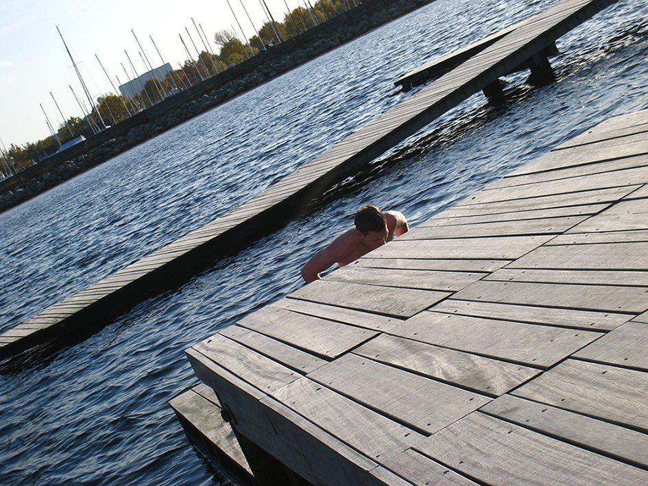 哥本哈根的泳池09