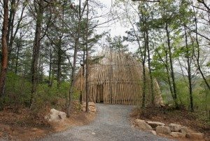 安養公共藝術計畫20_《Anyang Shrine》1