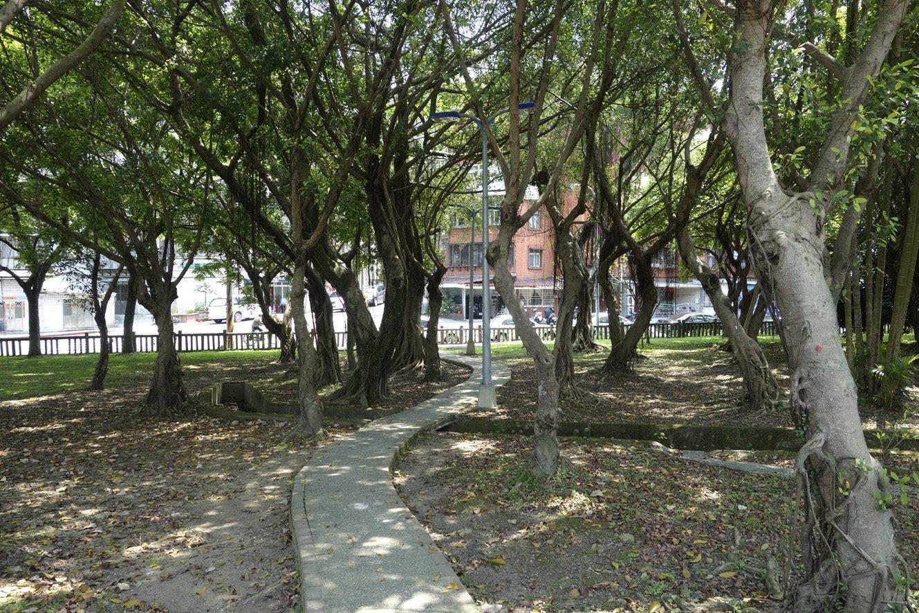 我們的公園 Park I 臺灣公園現況01