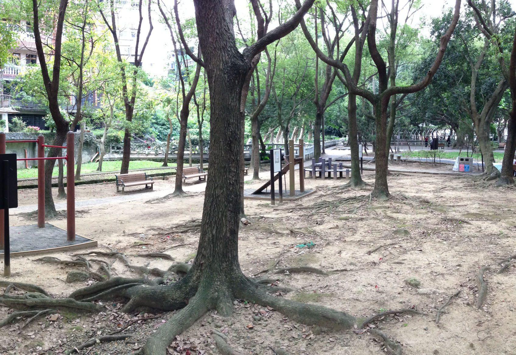 我們的公園 Park I 臺灣公園現況04