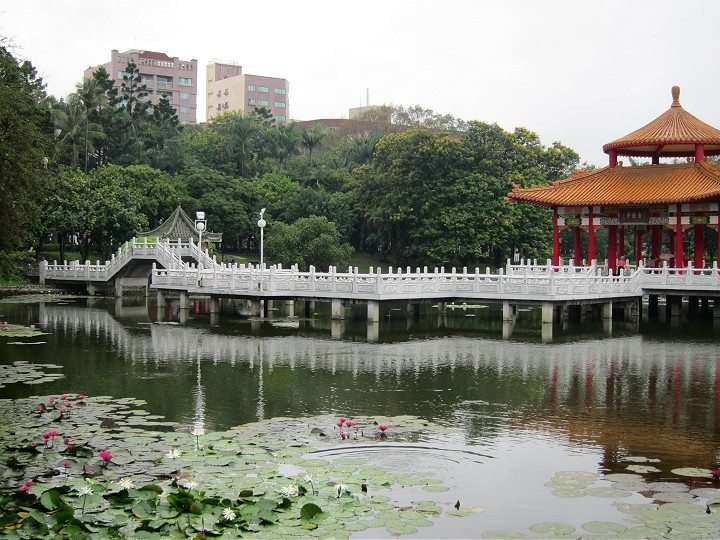 我們的公園 Park I 臺灣公園現況05
