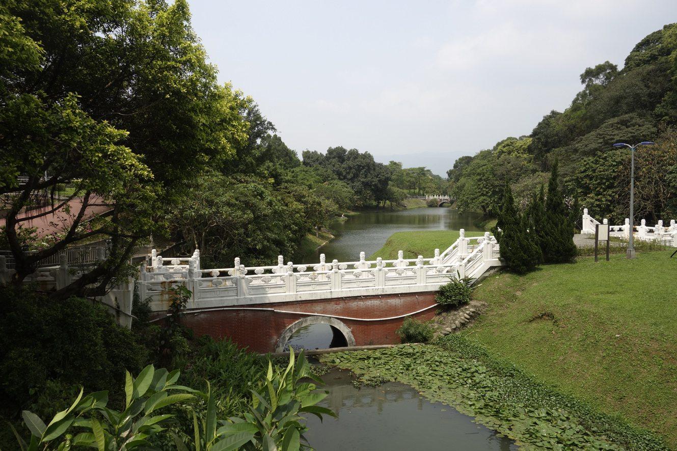 我們的公園 Park I 臺灣公園現況08