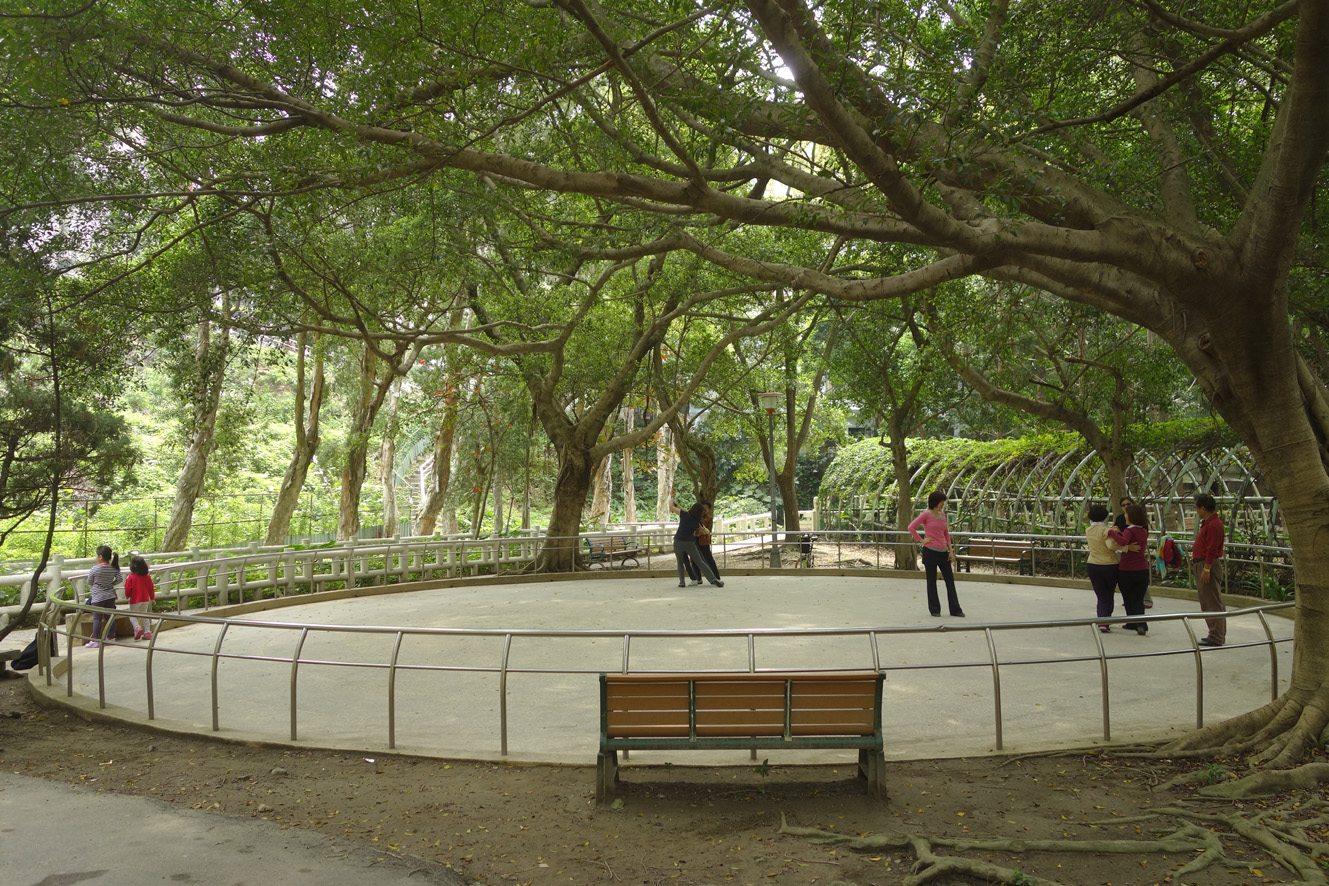 我們的公園 Park I 臺灣公園現況09