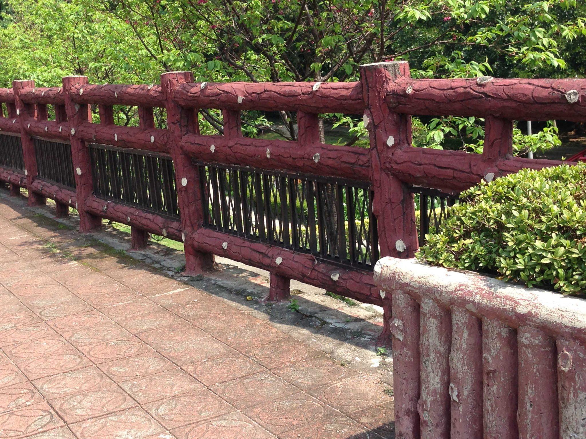 我們的公園 Park I 臺灣公園現況11