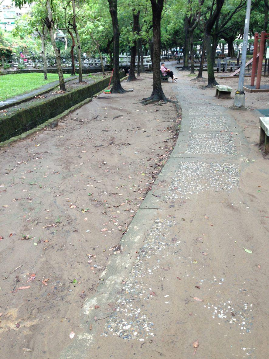 我們的公園 Park I 臺灣公園現況19
