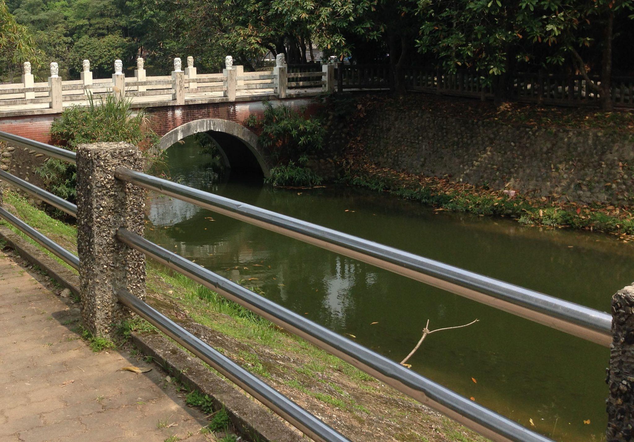 我們的公園 Park I 臺灣公園現況23