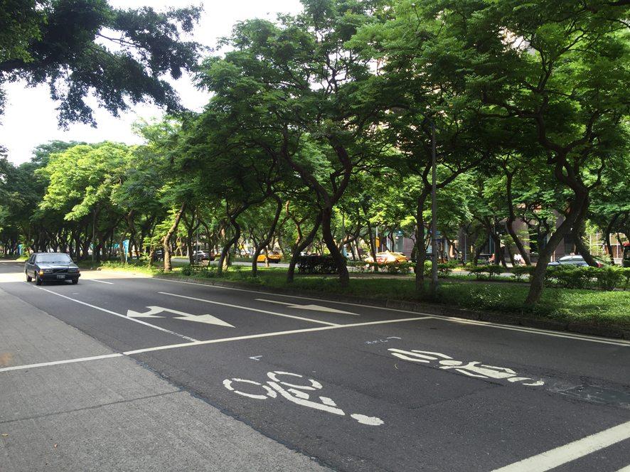 人行道行步行11