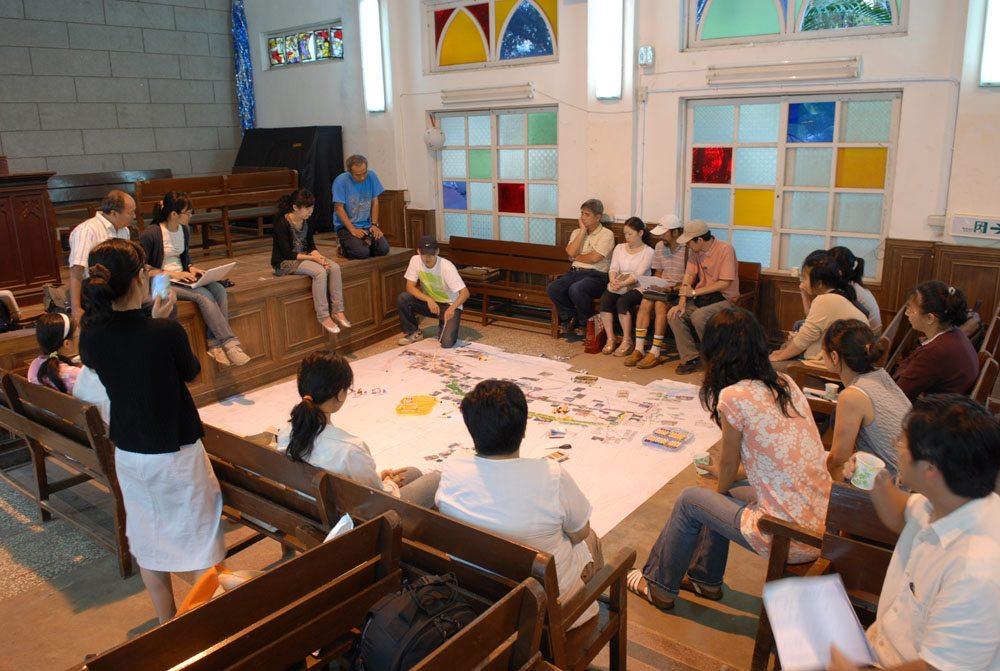 05-民眾參與淡水區域保存計劃