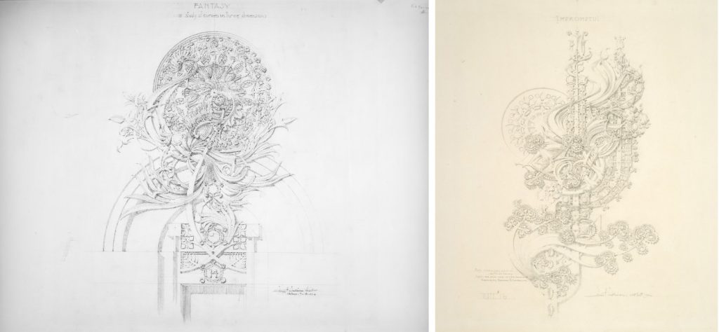 System of Architectural Ornament, According with a Philosophy of