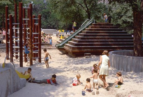 湯姆沙耶為什麼要離家? 從青少年冒險、孩童遊戲談到playscape(玩的地景) | 眼底城事